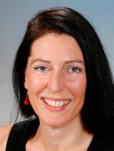 Foto Hypnosepsychotherapeutin Doris Schenkenberger - © Hypnosepsychotherapie Doris Schenkenberger